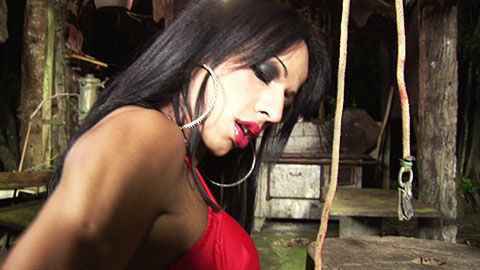 Mega Cock Tranny - Brazilian Tranny Delight Shares Her Voluptuous Body And Juicy She-dick, Mega Cock Tranny, big cock shemales, big cock trannies, big dick shemales