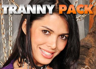 Tranny Pack Download Free Videos Of Sabrina Sherman