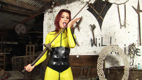 from Tobias shemale dommes video clips