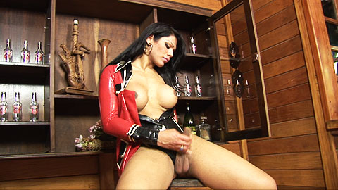 Remarkable, very Cassia carvalho in latex join. And